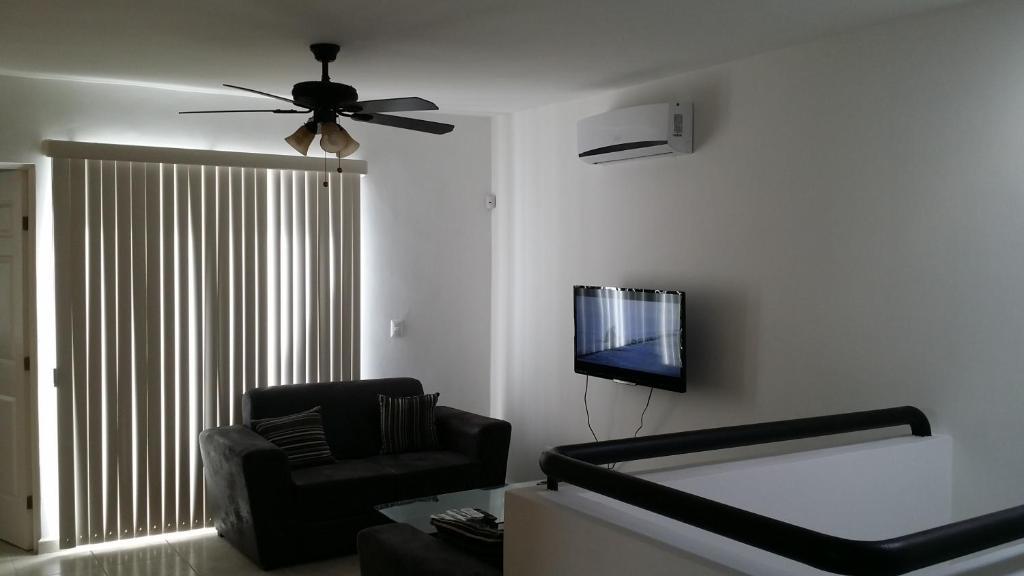 Monterrey Mexico Suites
