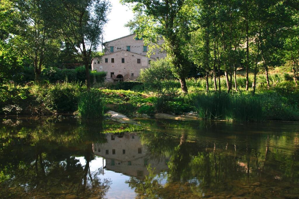 Casa de campo Mulino Della Ricavata (Italia Urbania ...