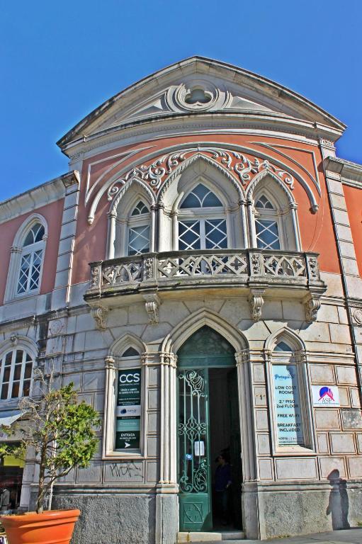 Portuguese Hostel
