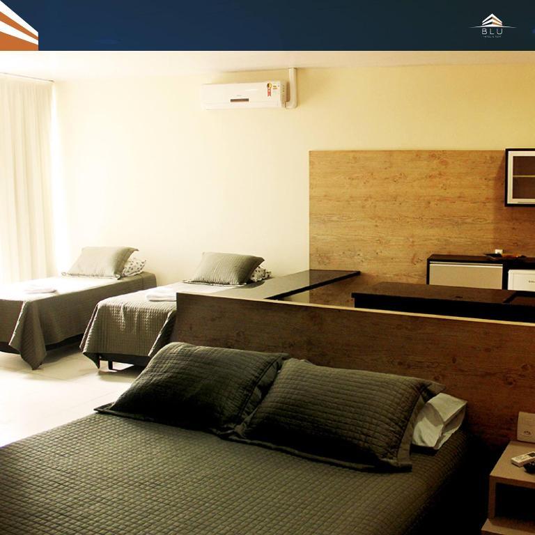 Blu Apart Hotel
