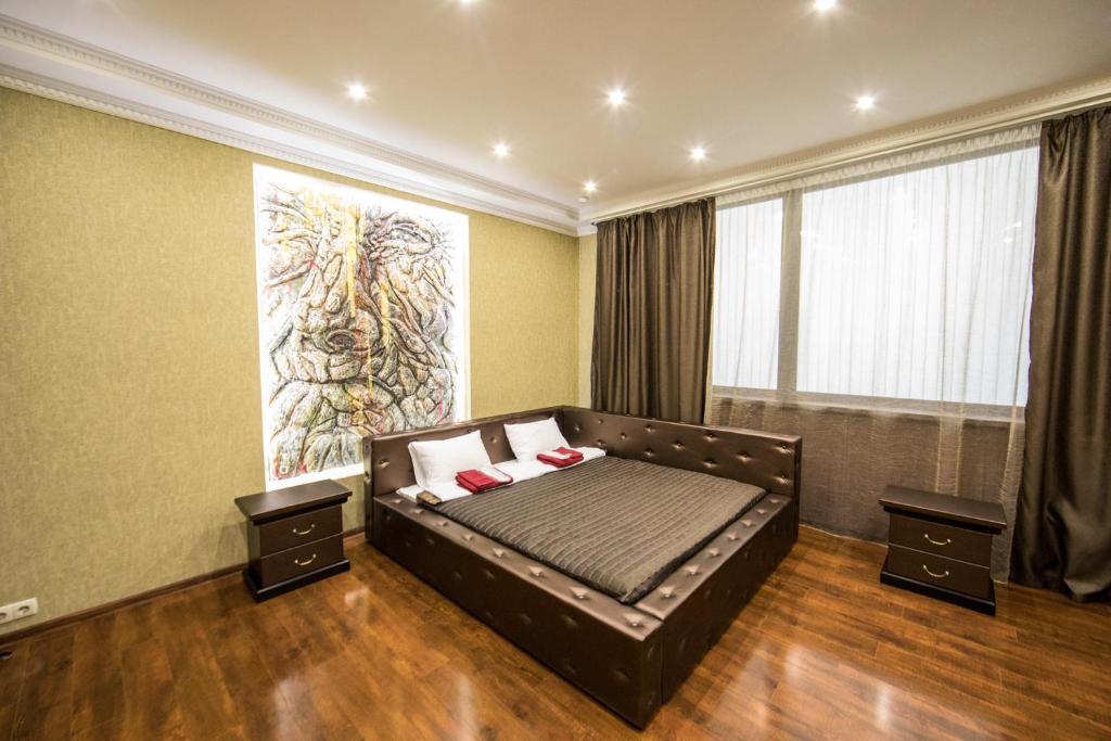 Hotel Ladomir na Yauze