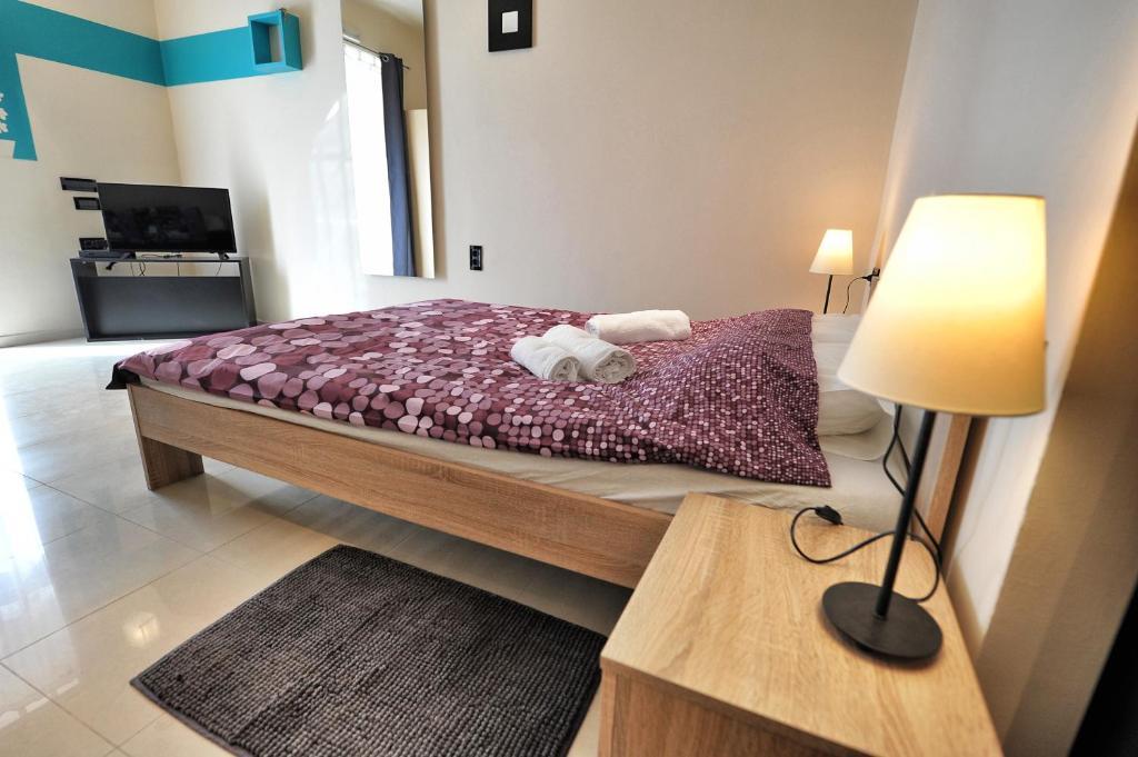 Apartment Torretta 1