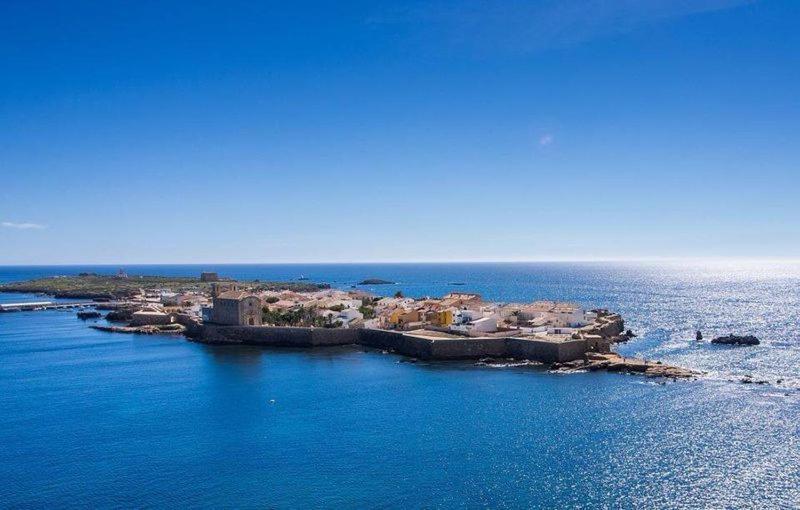 Casa de vacaciones casa isla tabarca espa a tabarca - Casa en tabarca ...
