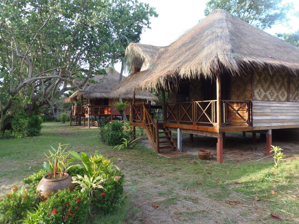 Koh Jum Lodge