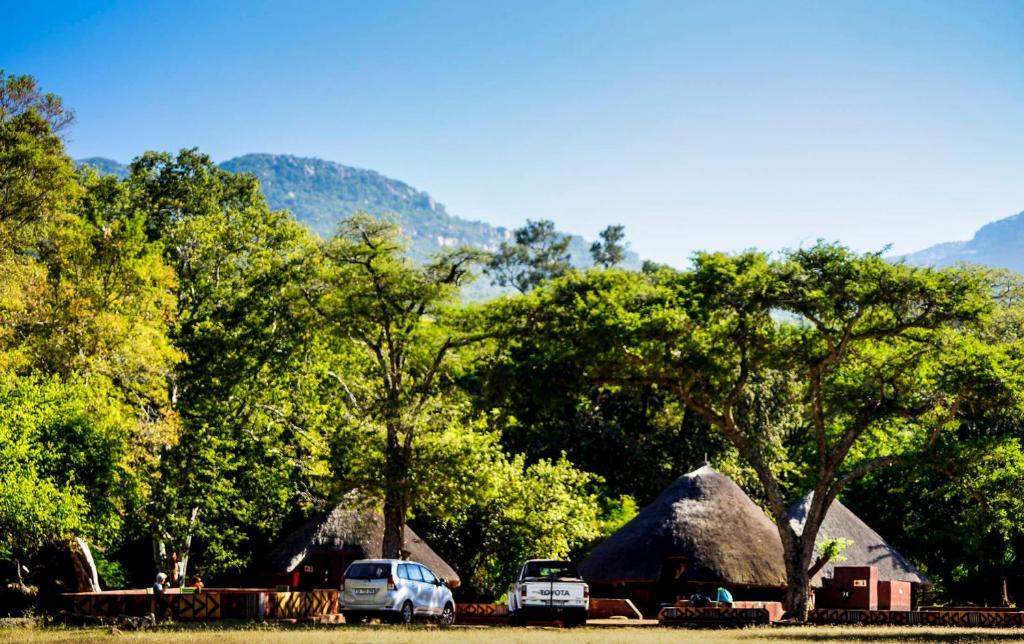Blouberg Camp