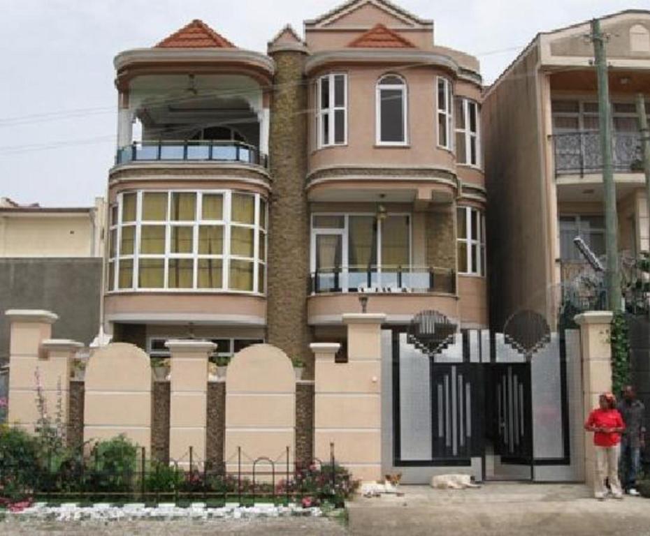 Ethio Comfort Guest House No 1