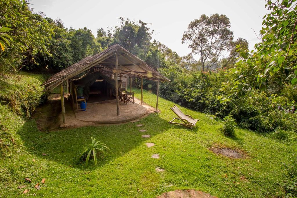 Bushara Island Camp