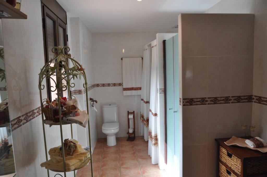 Casa de campo casa garron espa a moscard n - Hoteles casa de campo madrid ...
