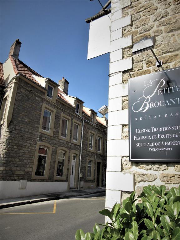 Appart Hotel Au Touquet