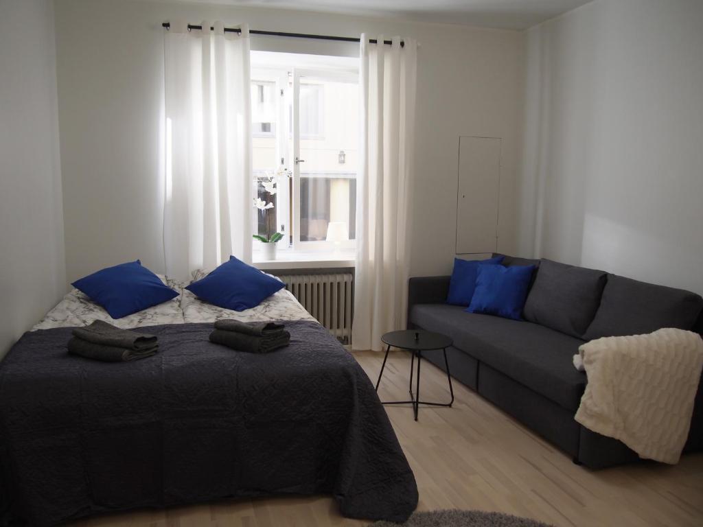 2ndhomes Pietarinkatu Apartment
