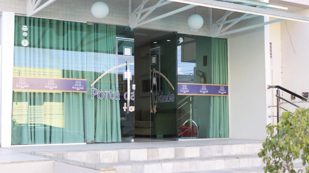 Hotel Porta Da Cidade