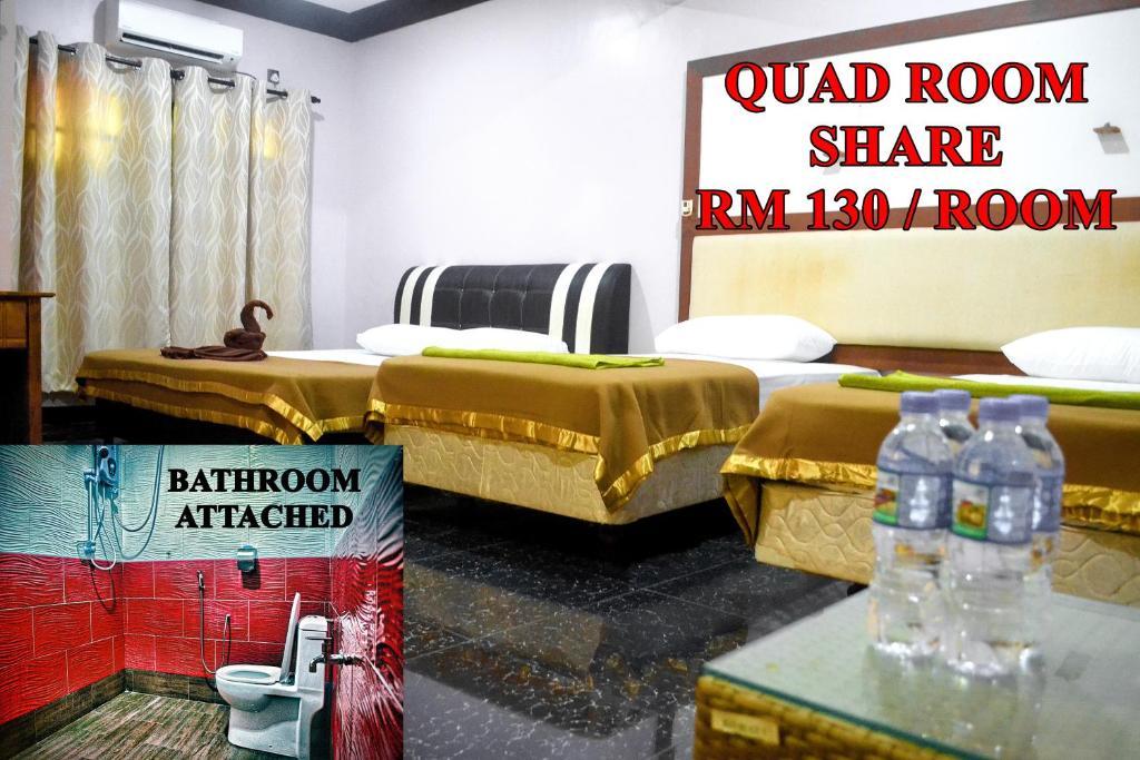 Razak guest house