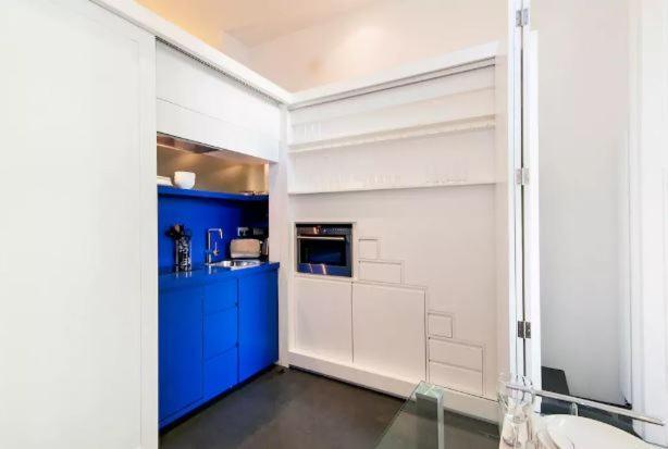 Apartamento swanky mezzanine flat perfect location reino unido londres - Mezzanine foto ...