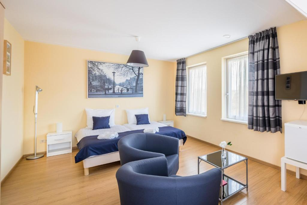 Hotel-Pension Boone