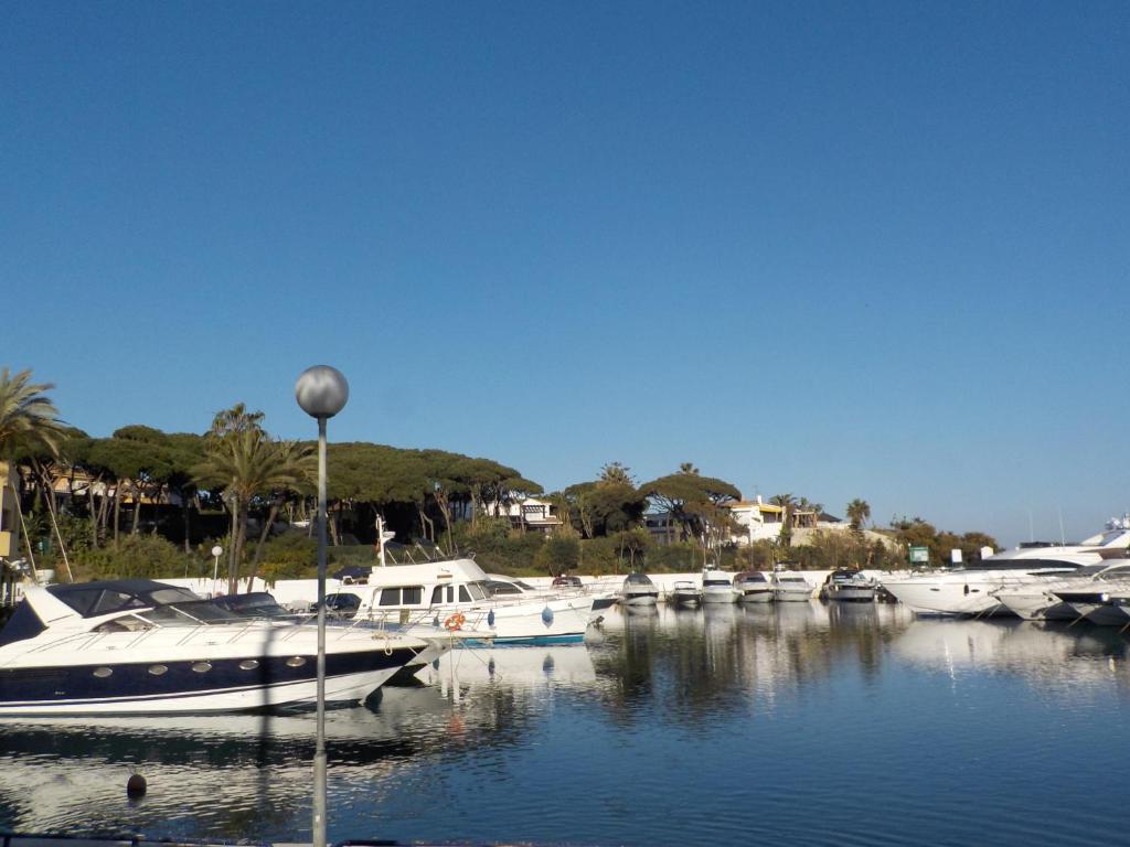 Sterne Hotel Marbella Spanien