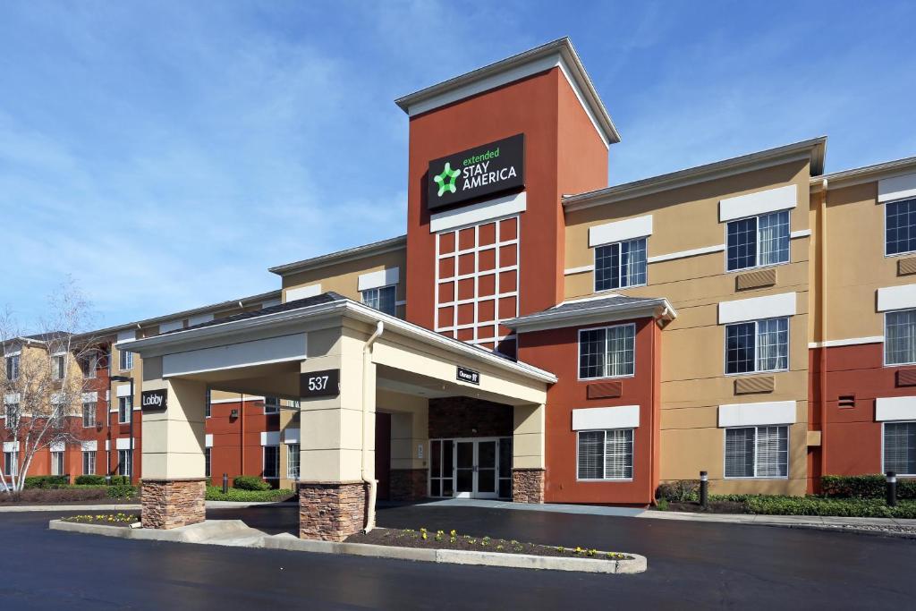 Hotel ESA Philadelphia Dresher (EE.UU. Horsham) - Booking.com