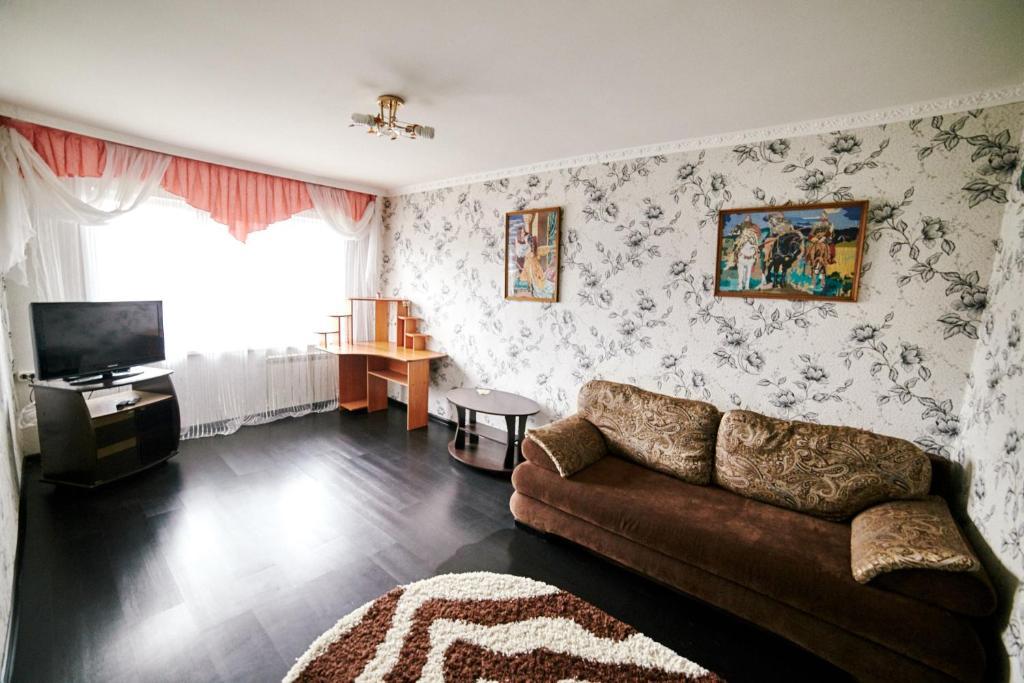 Apartment on Razina