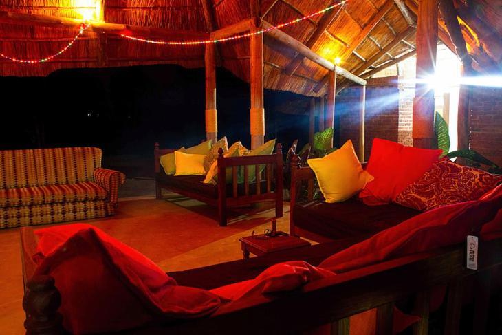 Simbamwenni Tented Lodge