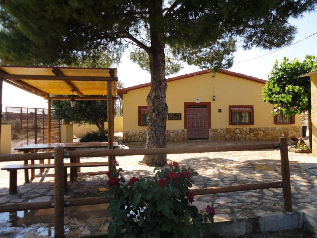 Casa de campo Casa Prado Alto (España Alcorisa) - Booking.com
