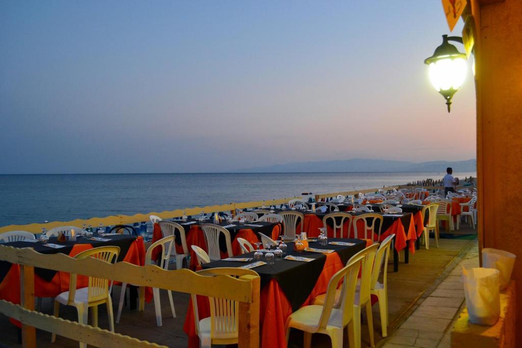 Hotel Costa Jonica