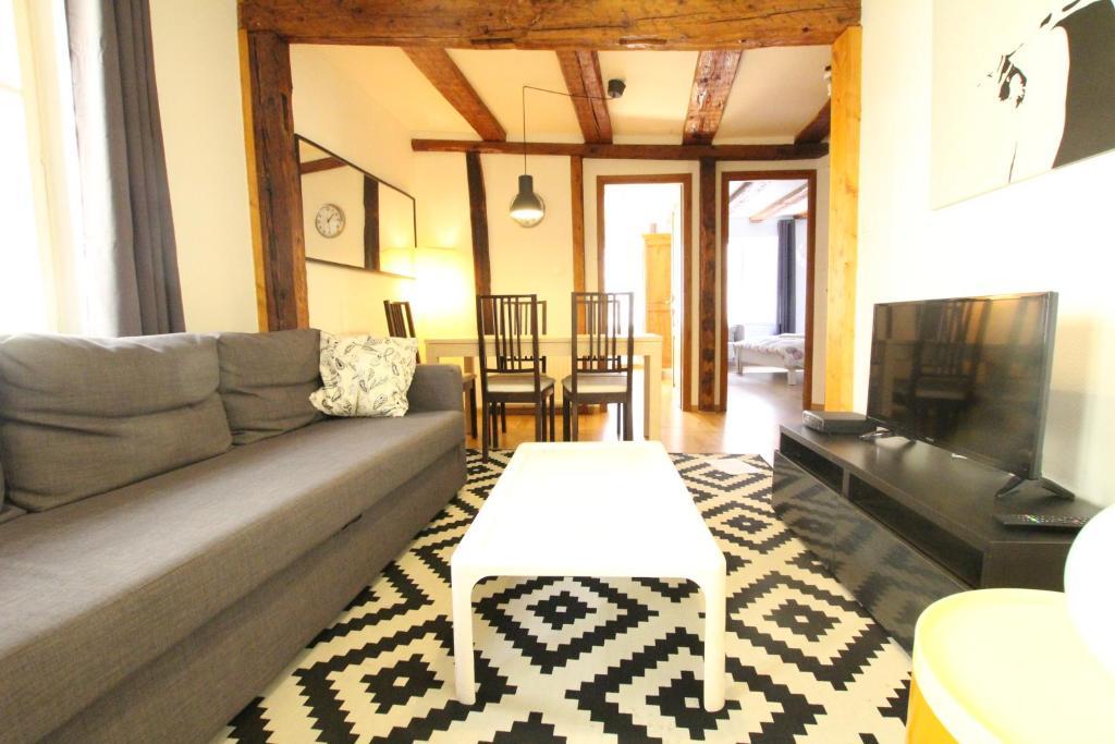 Colmar City Center - Petite-Venise Appartement