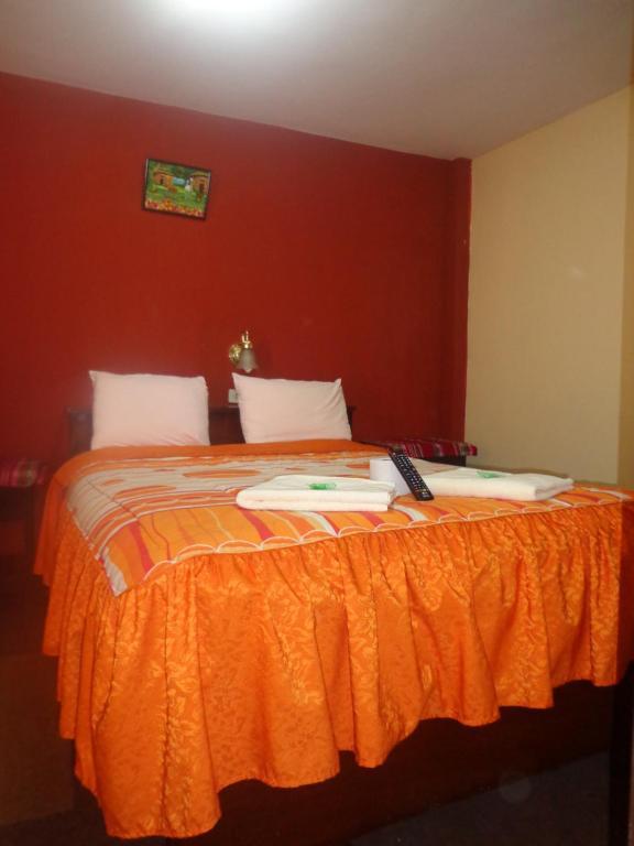Hostal Uyuni Inn