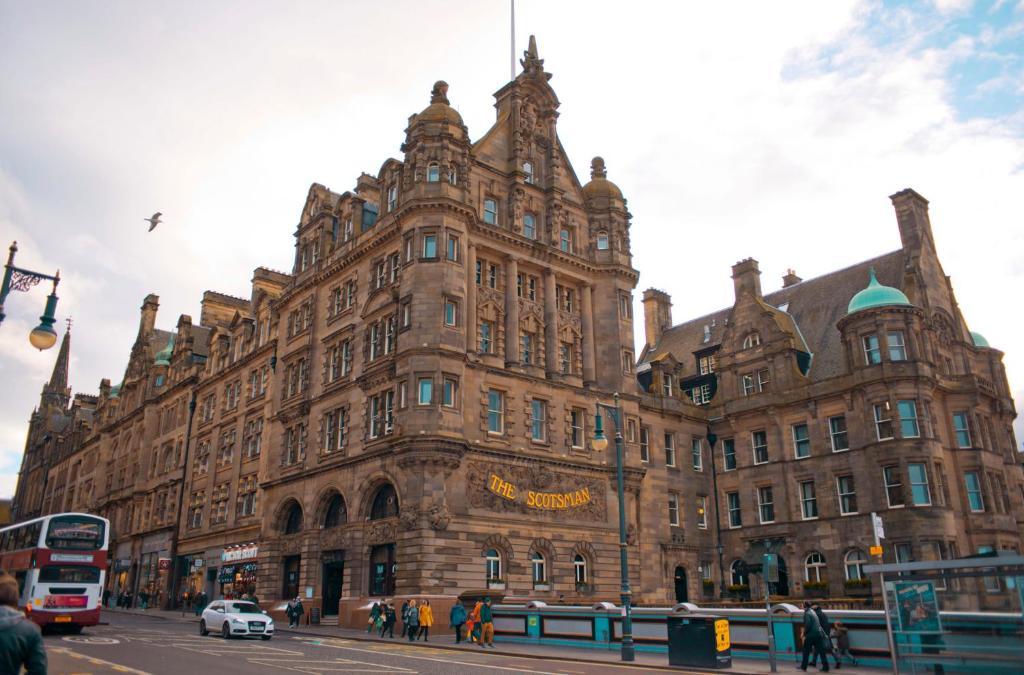 93377398 - The Scotsman Hotel