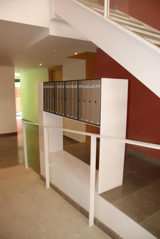 Apartment La Sagrera Design (España Barcelona) - Booking.com