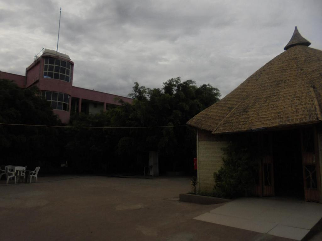 Ezana Arbaminch Hotel