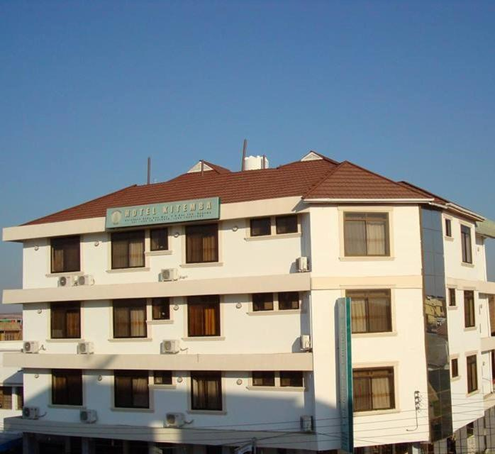 Kitemba Hotel