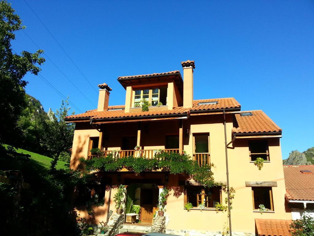 Apartamento AptRurales Buenamadre (Espanha El Coto ...