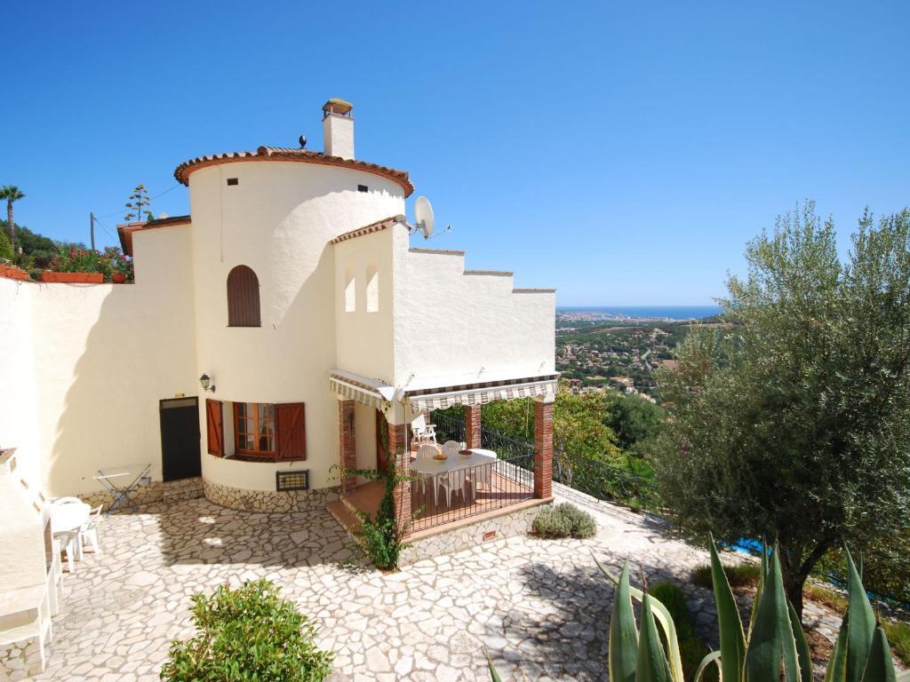 Villa Vista Colina (España Calonge) - Booking.com