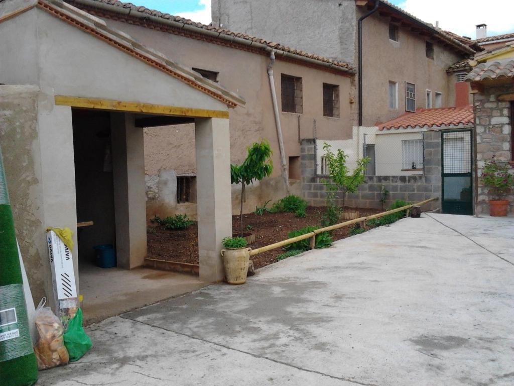 Casa de vacaciones Los Aladros (España La Puebla de Valverde ...