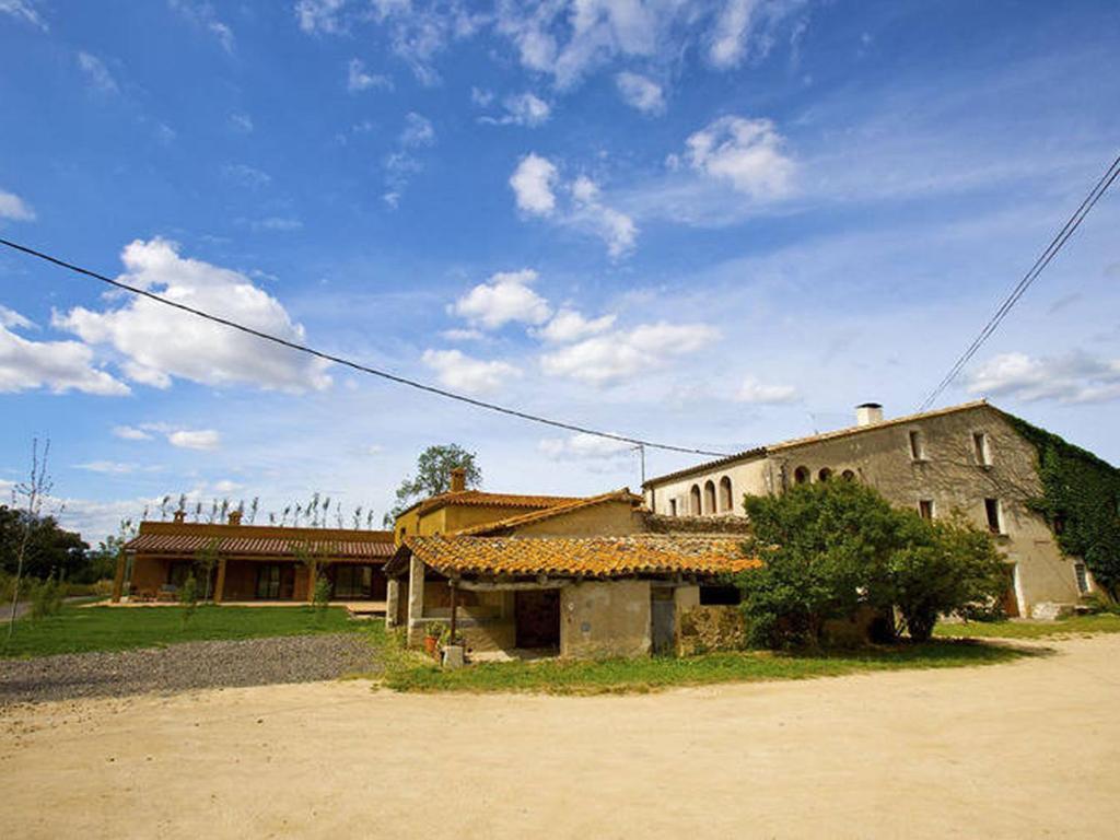 Casa de vacaciones Mas Garrigamas Taulina (España Sant ...