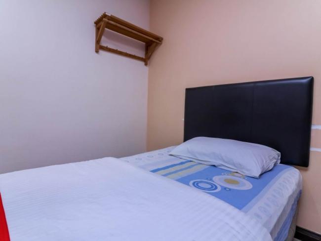 NIDA Rooms Langat Banting Cemerlang