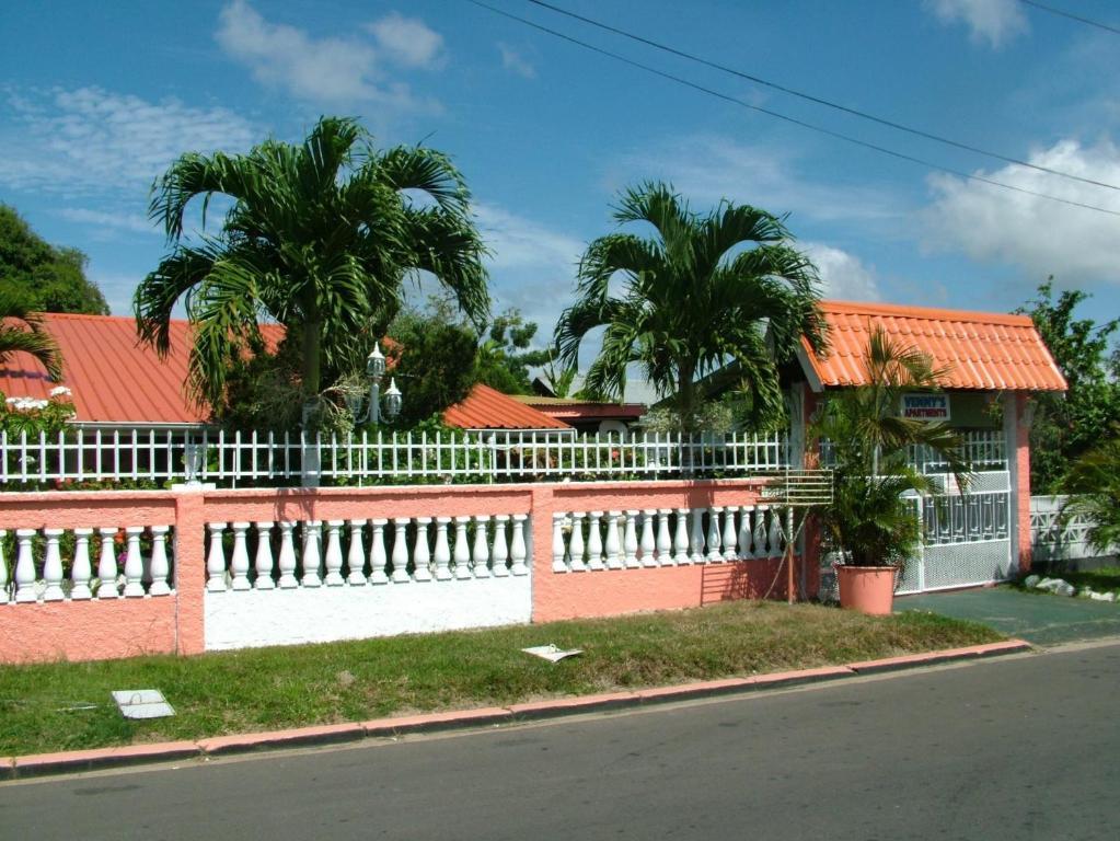 Venny's apartments