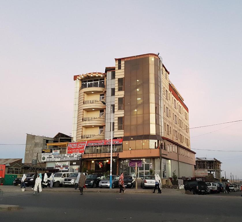 Ethio Bernos Hotel