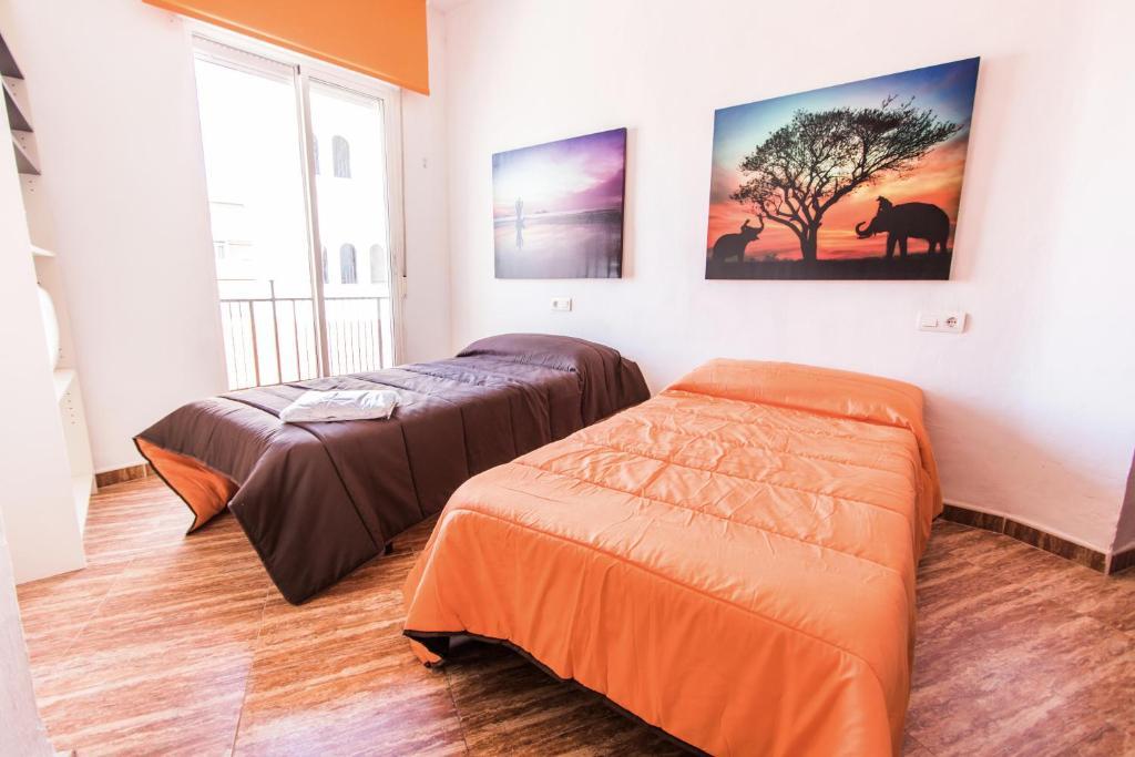 Apartamento Real de Granada