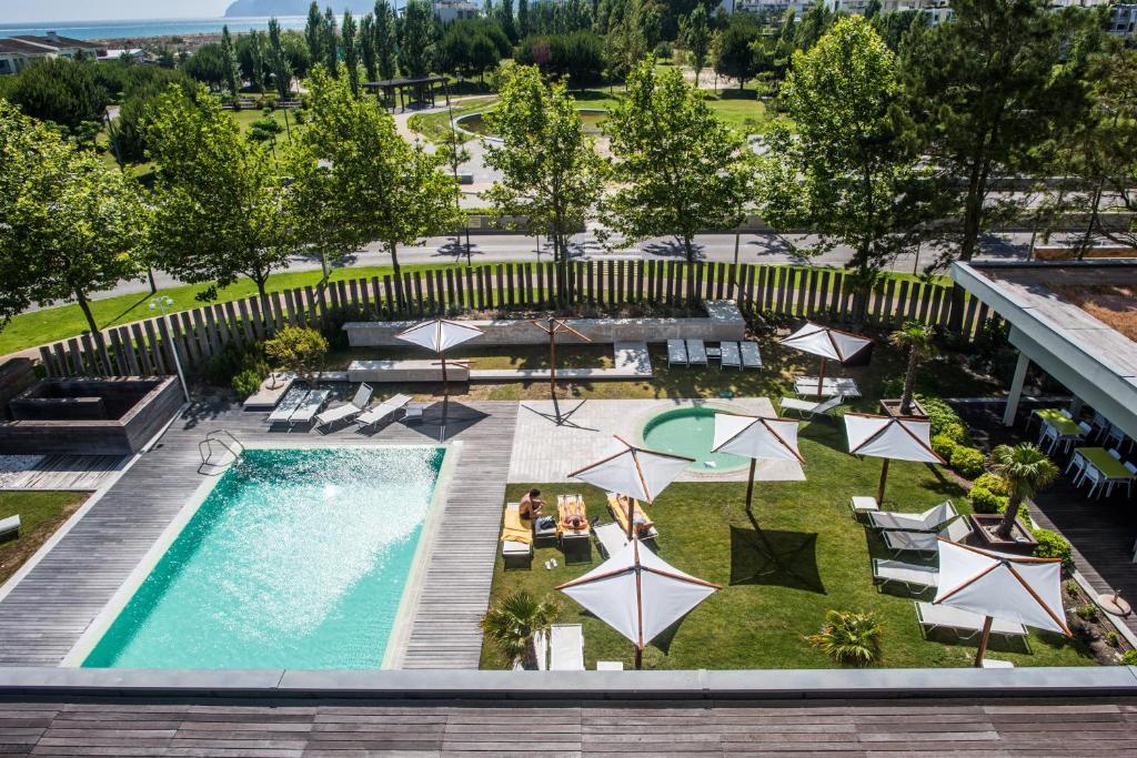 Troiaresort - Aqualuz Suite Hotel Apartamentos Troia Lagoa