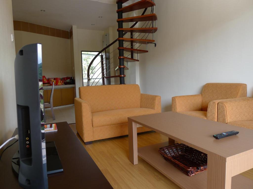 Iris House Resort (Malaysia Tanah Rata) - Booking.com