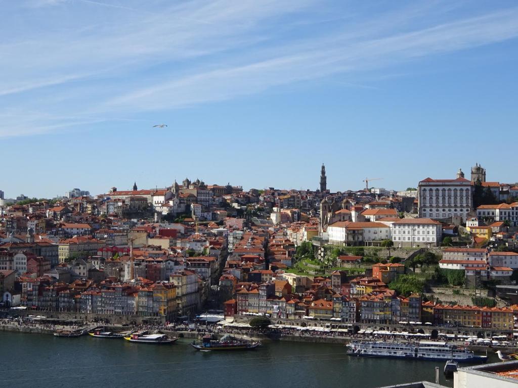 Bom Dia: Casa De Vacaciones Bom Dia Porto (Portugal Vila Nova De