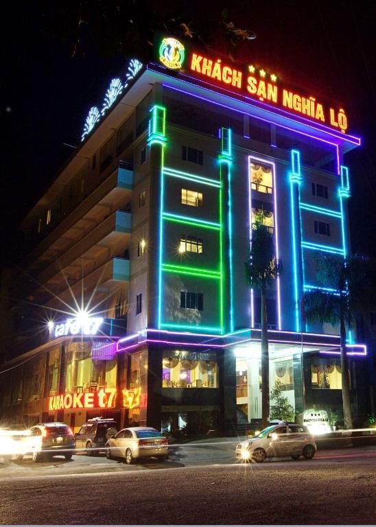Nghia Lo Hotel