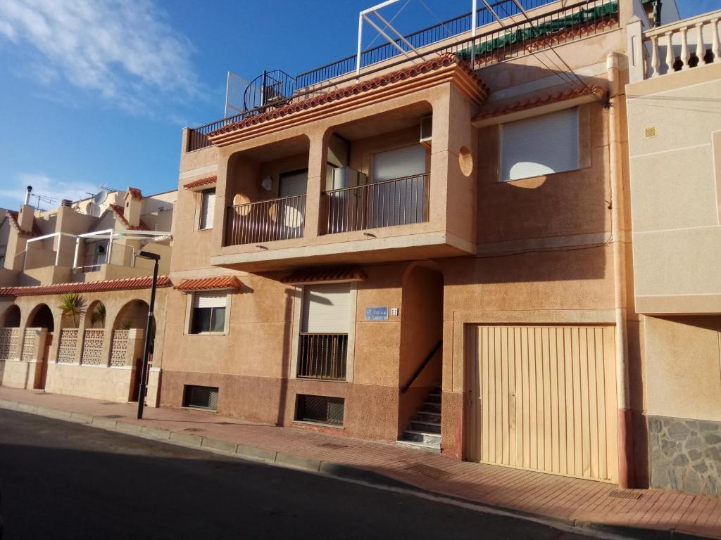 Apartamento los flamencos espanha el cabo de gata - Apartamentos cabo de gata ...