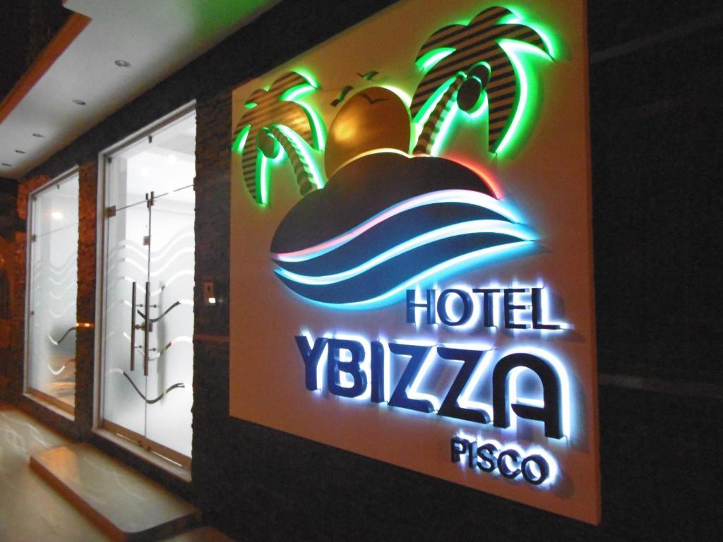 Hotel Ybizza