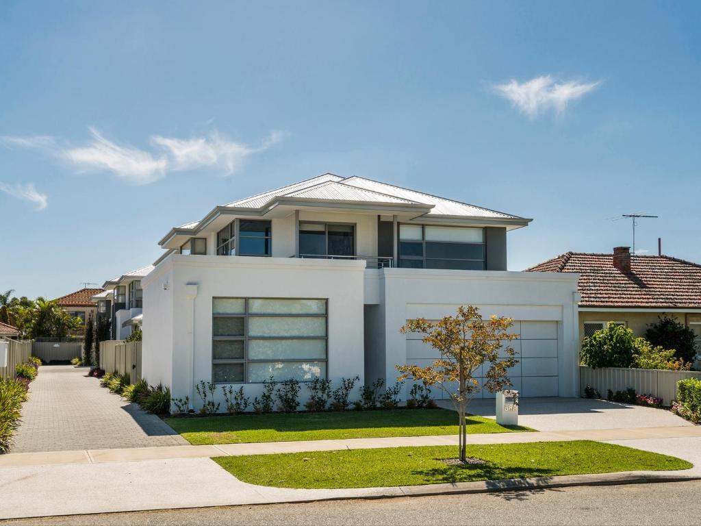 Casa de vacaciones Luxury House Como (Australia Perth) - Booking.com