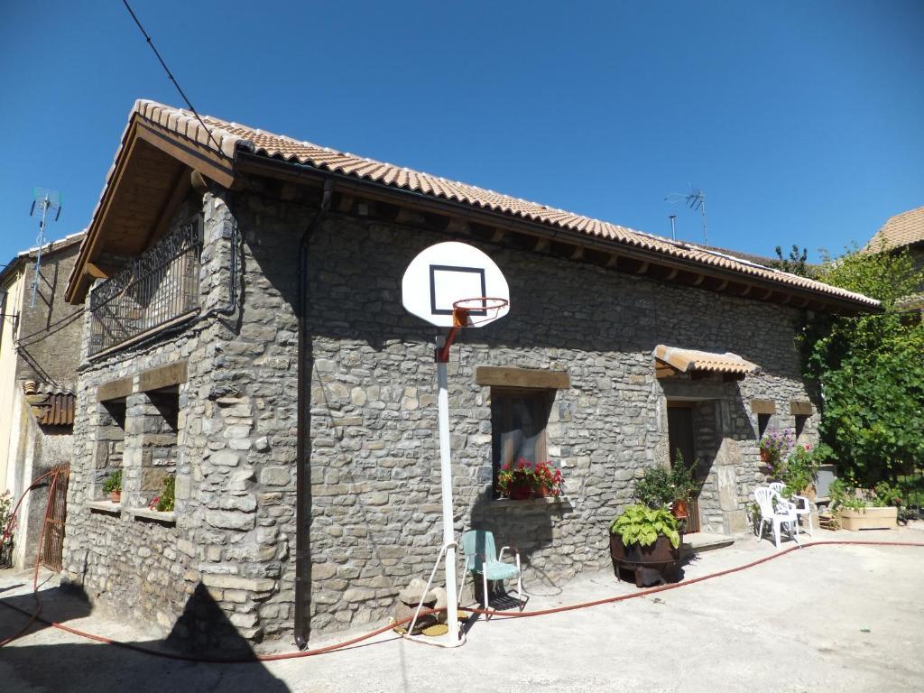 Casa de campo Casa Aurea (España Jaca) - Booking.com