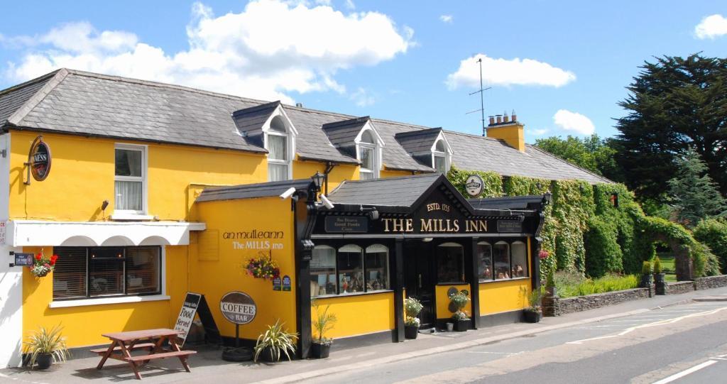 Mills Inn