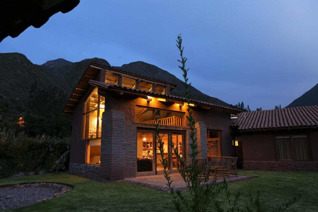 Villa Iskay in Cusco's Sacred Valley - Urubamba