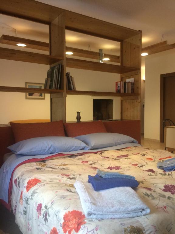 S. Domenico Apartments