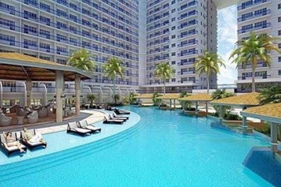 Hotel Manille Proche Aeroport